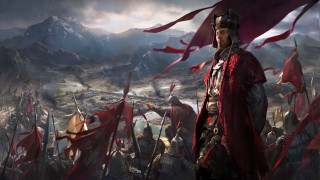 Арт Total War: Three Kingdoms