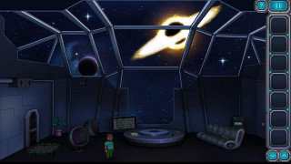 Скриншоты Odysseus Kosmos and his Robot Quest: Adventure Game