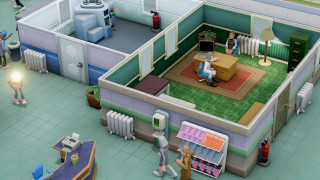 Скриншоты Two Point Hospital
