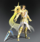 Арт Warriors Orochi 4