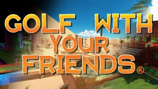 Арт Golf With Your Friends