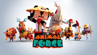 Арт Animal Force