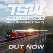 Арт Train Sim World