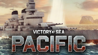 Арт Victory at Sea Pacific