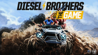 Арт Diesel Brothers: The Game