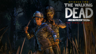 Арт The Walking Dead: The Final Season - Episode 2: Suffer The Children