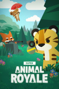 Арт Super Animal Royale