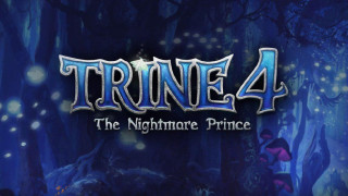 Арт Trine 4: The Nightmare Prince