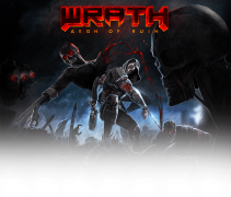 Арт WRATH: Aeon of Ruin