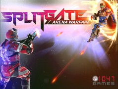 Арт Splitgate: Arena Warfare