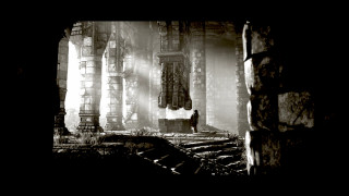 Скриншоты Shadow of the Colossus