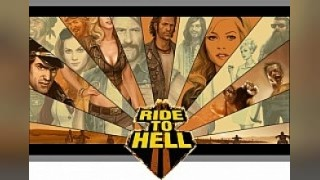 Скриншоты Ride to Hell