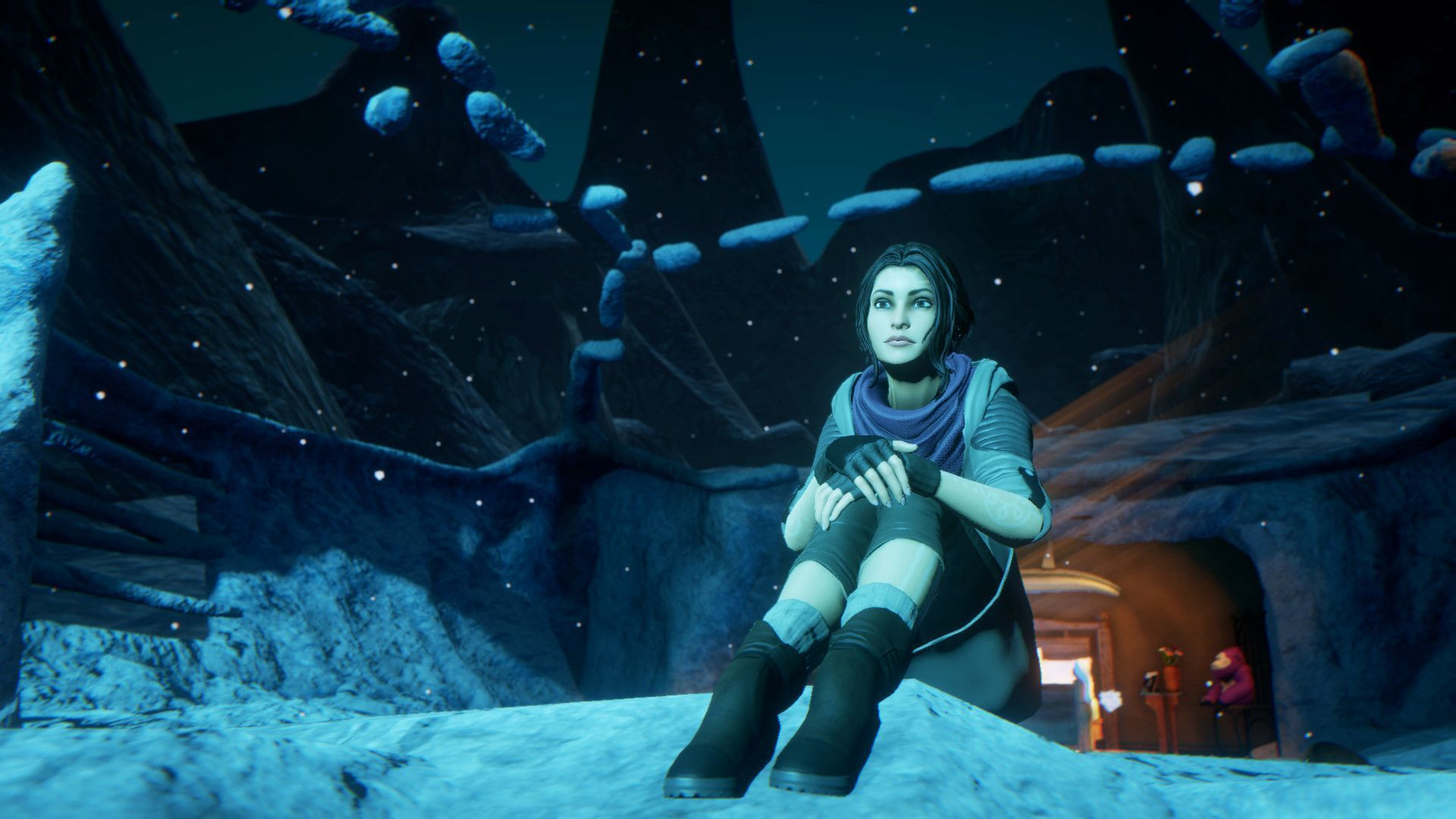 Dreamfall Chapters Book 2 Patch