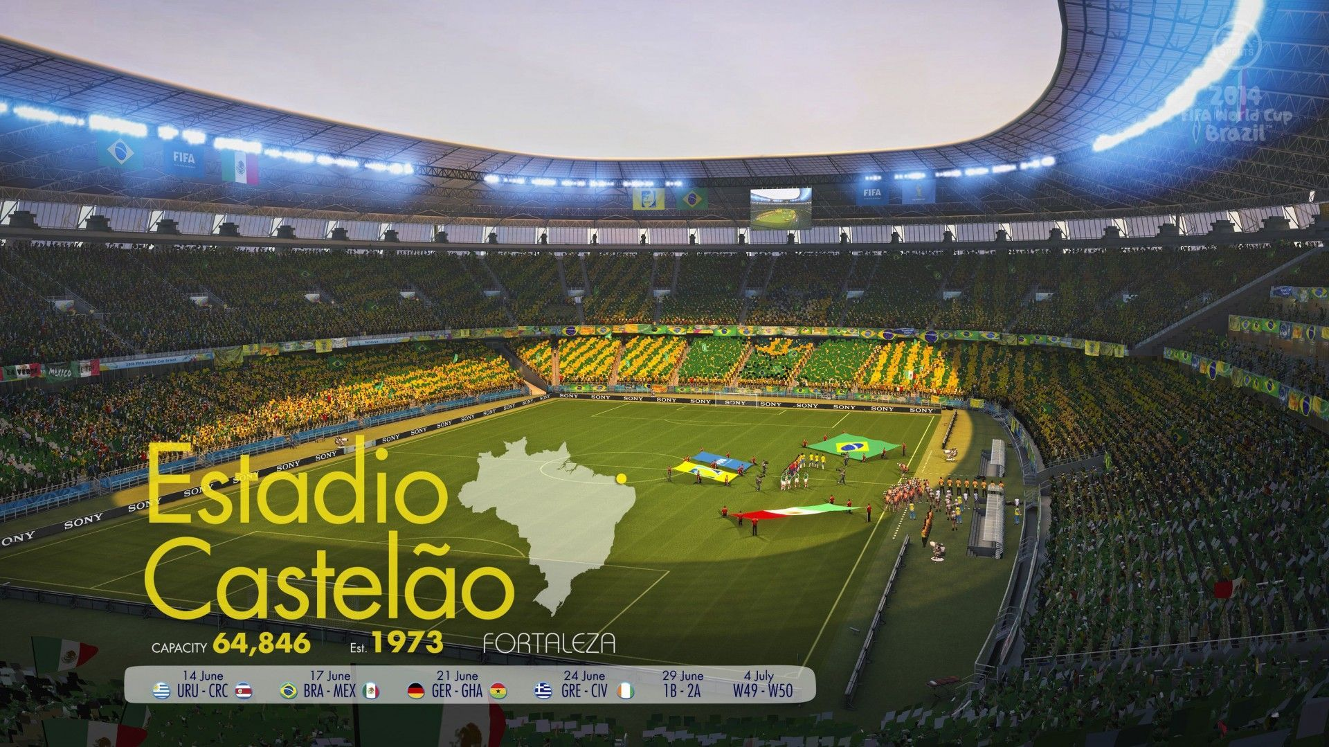consultant recommendations world cup brazil 2014 essay Welcome to the 21st edition of the deloitte football money league in which we generating clubs in world deloitte football money league 2014.