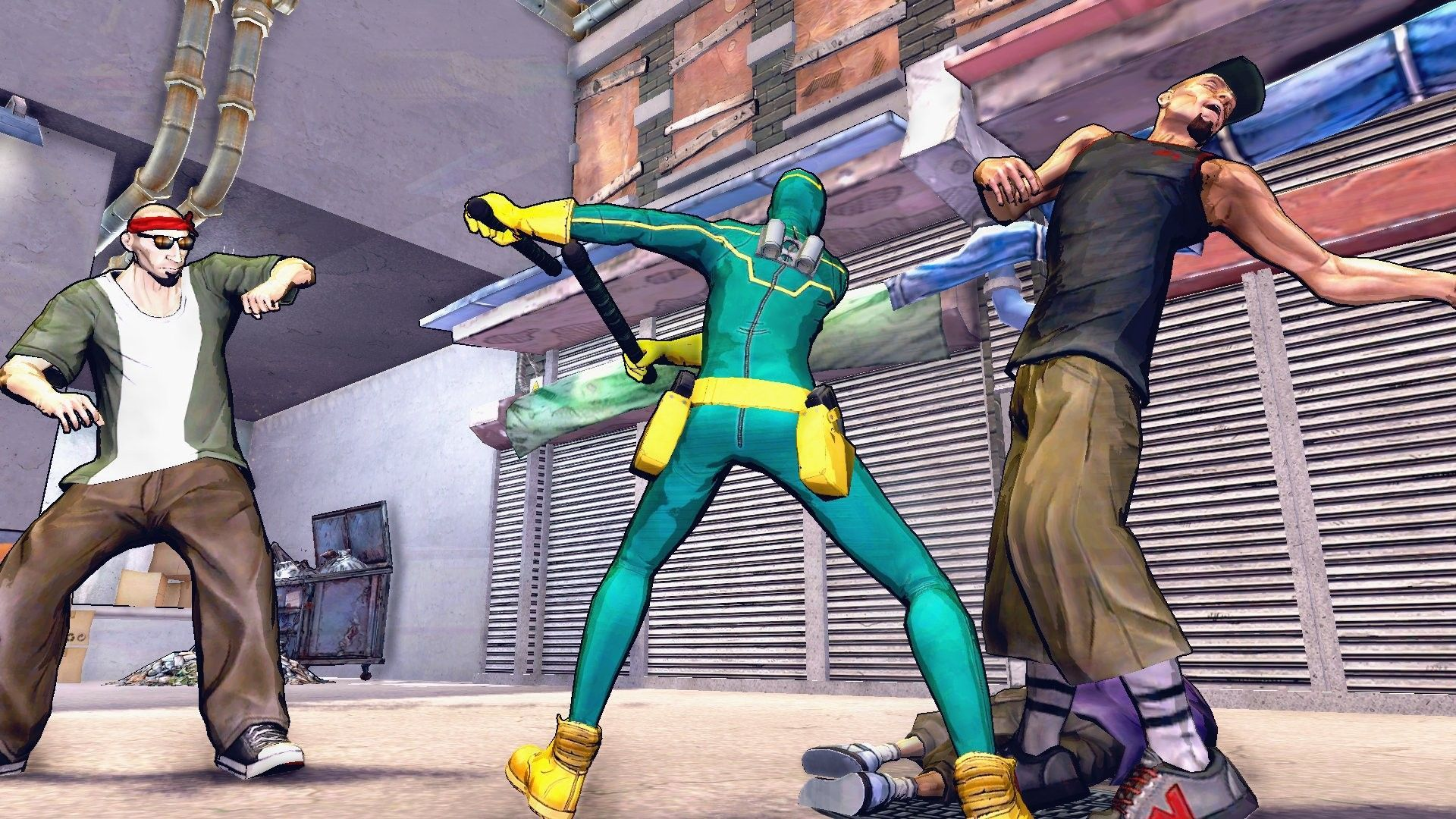 kick-ass-games