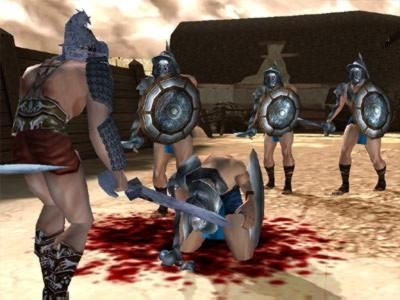 gladiator vengeance speech quiz sporcle - 640×480