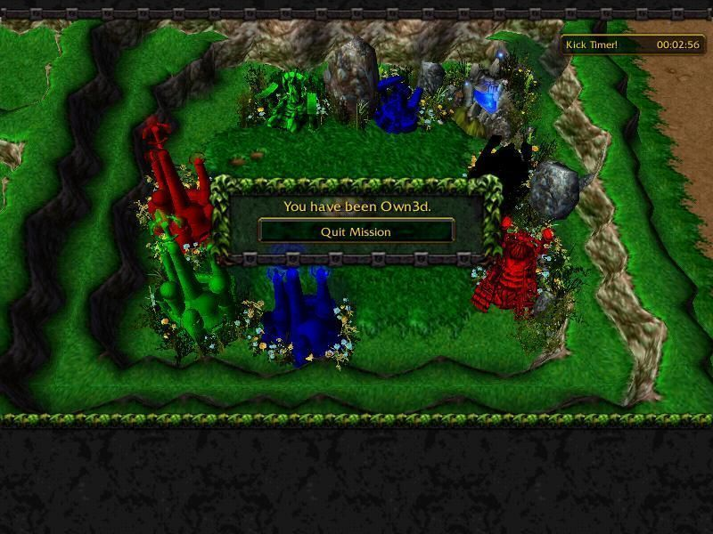 an introduction to the warcraft 3 the frozen throne Warcraft iii: the frozen throne automated tournament rules introduction automated tournaments provide a fun new way for players of warcraft iii: the frozen throne to compete with users around the world.