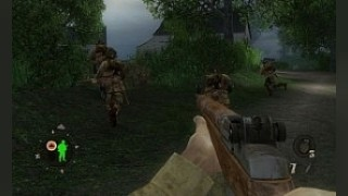 Скриншоты Brothers in Arms: Road to Hill 30 / Картинка 62