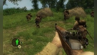 Скриншоты Brothers in Arms: Road to Hill 30 / Картинка 64