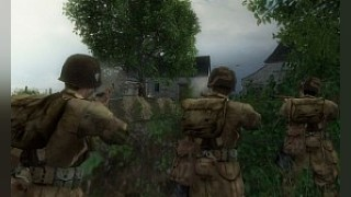 Скриншоты Brothers in Arms: Road to Hill 30 / Картинка 66