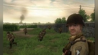Скриншоты Brothers in Arms: Road to Hill 30 / Картинка 67