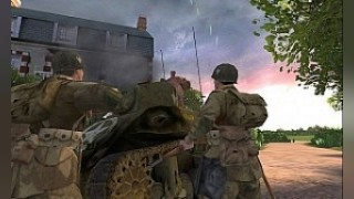 Скриншоты Brothers in Arms: Road to Hill 30 / Картинка 68