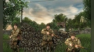 Скриншоты Brothers in Arms: Road to Hill 30 / Картинка 69