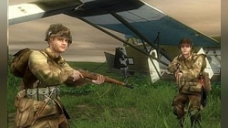 Скриншоты Brothers in Arms: Road to Hill 30 / Картинка 70