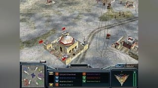 Скриншоты Command & Conquer: Generals / Картинка 61