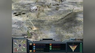 Скриншоты Command & Conquer: Generals / Картинка 62