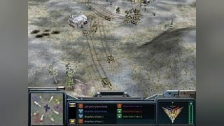 Скриншоты Command & Conquer: Generals / Картинка 63
