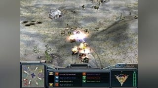Скриншоты Command & Conquer: Generals / Картинка 66