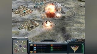 Скриншоты Command & Conquer: Generals / Картинка 68