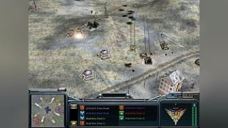 Скриншоты Command & Conquer: Generals / Картинка 69
