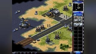 Скриншоты Command & Conquer: Red Alert 2 / Картинка 72