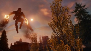 Скриншоты inFamous: Second Son / Картинка 66