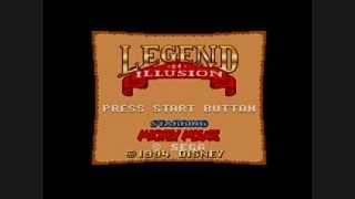 Скриншоты Legend of Illusion starring Mickey Mouse / Картинка 13