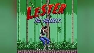 Скриншоты Lester the Unlikely / Картинка 70