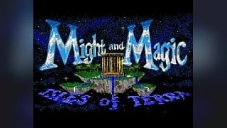 Скриншоты Might and Magic 3: Isles of Terra / Картинка 35