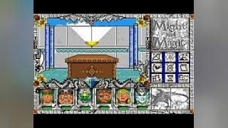 Скриншоты Might and Magic 3: Isles of Terra / Картинка 40