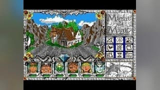 Скриншоты Might and Magic 3: Isles of Terra / Картинка 44