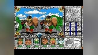 Скриншоты Might and Magic 3: Isles of Terra / Картинка 45