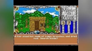 Скриншоты Might and Magic 3: Isles of Terra / Картинка 48