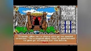 Скриншоты Might and Magic 3: Isles of Terra / Картинка 50