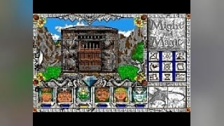 Скриншоты Might and Magic 3: Isles of Terra / Картинка 51