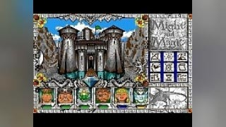 Скриншоты Might and Magic 3: Isles of Terra / Картинка 52