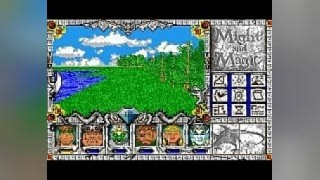 Скриншоты Might and Magic 3: Isles of Terra / Картинка 56