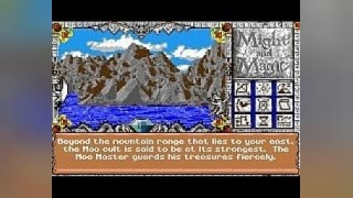 Скриншоты Might and Magic 3: Isles of Terra / Картинка 58