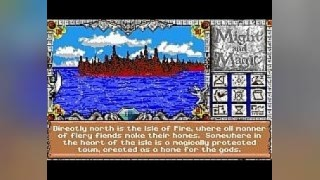 Скриншоты Might and Magic 3: Isles of Terra / Картинка 60