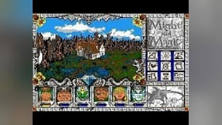 Скриншоты Might and Magic 3: Isles of Terra / Картинка 62